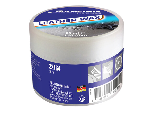 Holmenkol Leather 85ml
